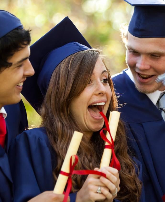 Graduaciones en Querétaro